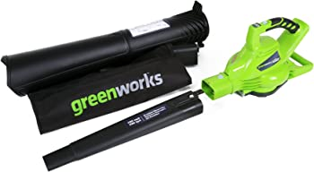 GreenWorks 40V 185MPH Variable Speed Cordless Blower