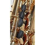 HW Saxophone Riser Palm Key Set of 4
