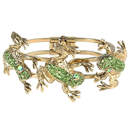 Frog Jewelry Meaning Symbol of Change and Growth