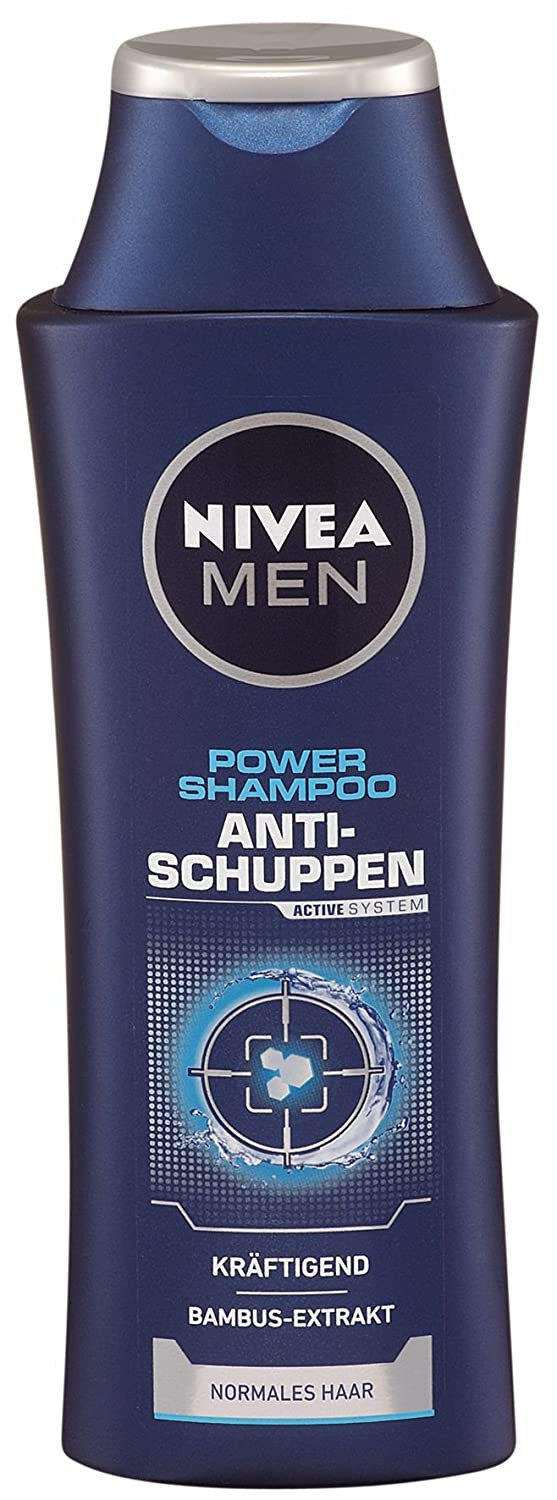 Nivea Men Anti Schuppen Power Shampoo,