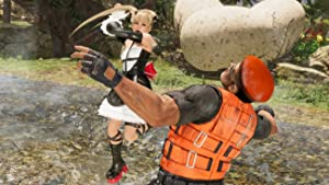DEAD OR ALIVE 6 Collector's Edition - PS4 Japanese Ver.