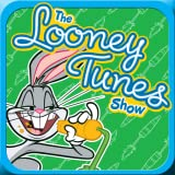 The Looney Tunes Show: Stickers with Sounds (Kindle Tablet Edition)
