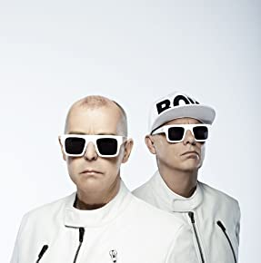Bilder von Pet Shop Boys
