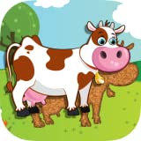 Puzzles d'animaux pour bébés et enfants en âge préscolaire