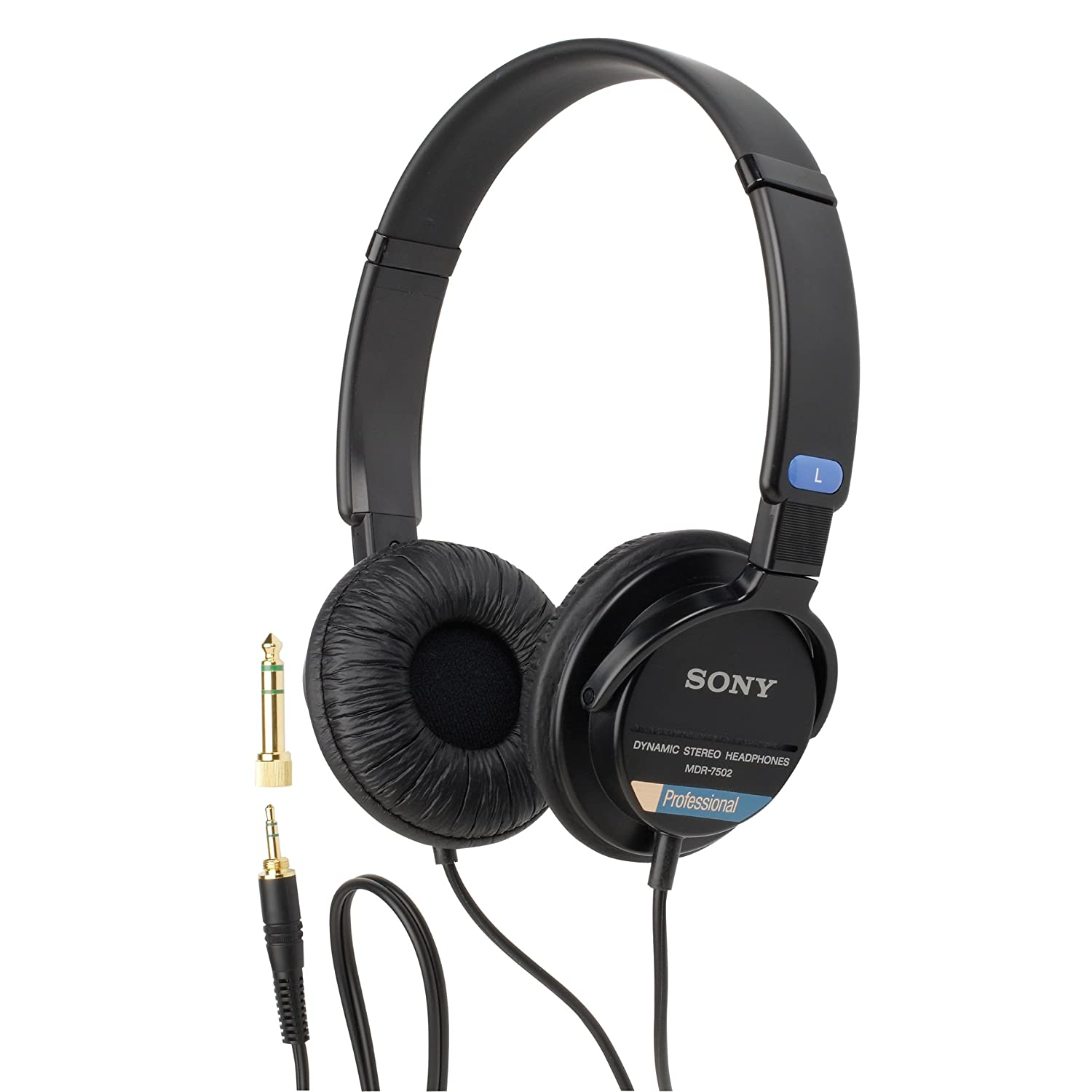 SONY MDR-7502 HEADPHONES