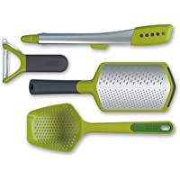 Joseph Joseph The Foodie 4-Piece Gadget and Utensil Gift Set