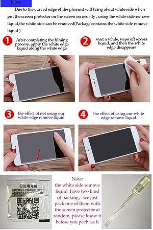 Huawei P20 Lite Screen Protector, Morimoku 9H Hardness HD