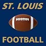 St. Louis Football News (Kindle Tablet Edition)