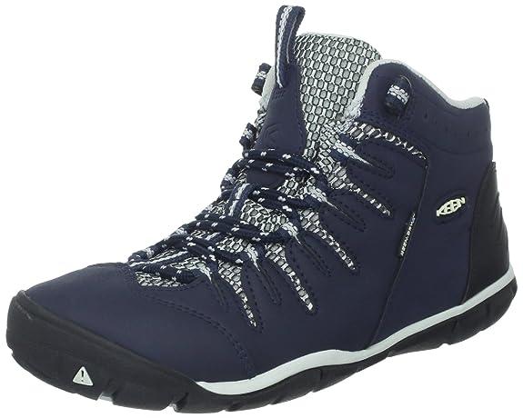 Original KEEN WoDepart WP CNX Hiking Shoe For Women Wholesale Colors