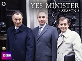 Yes, Minister - Season 3