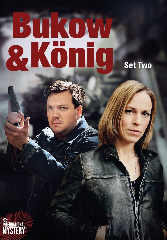 Bukow and König: Set 2