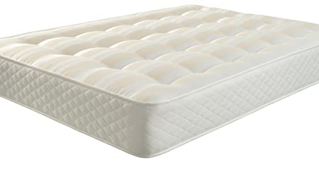Silentnight Stratus Miracoil Ortho Mattress - King
