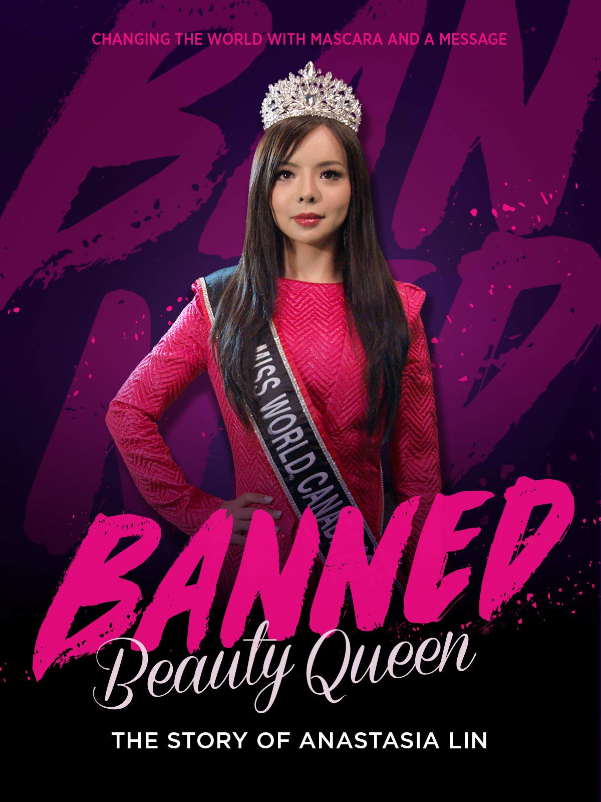 Banned Beauty Queen