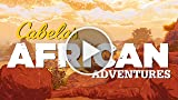 Classic Game Room - CABELA'S AFRICAN ADVENTURES Review