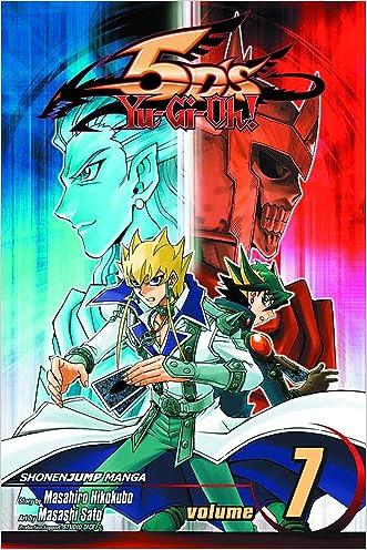 Yu-Gi-Oh! 5D's, Vol. 7 written by Masahiro Hikokubo