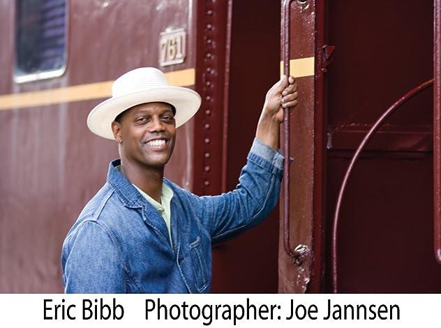 Image of Eric Bibb