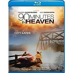 90 Minutes in Heaven [Blu-ray]