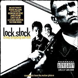Lock, Stock & Two Smoking Barrels 1998 Film [Blu-ray]