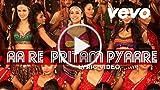 Rowdy Rathore - Akshay Kumar   Aa Re Pritam Pyaare...