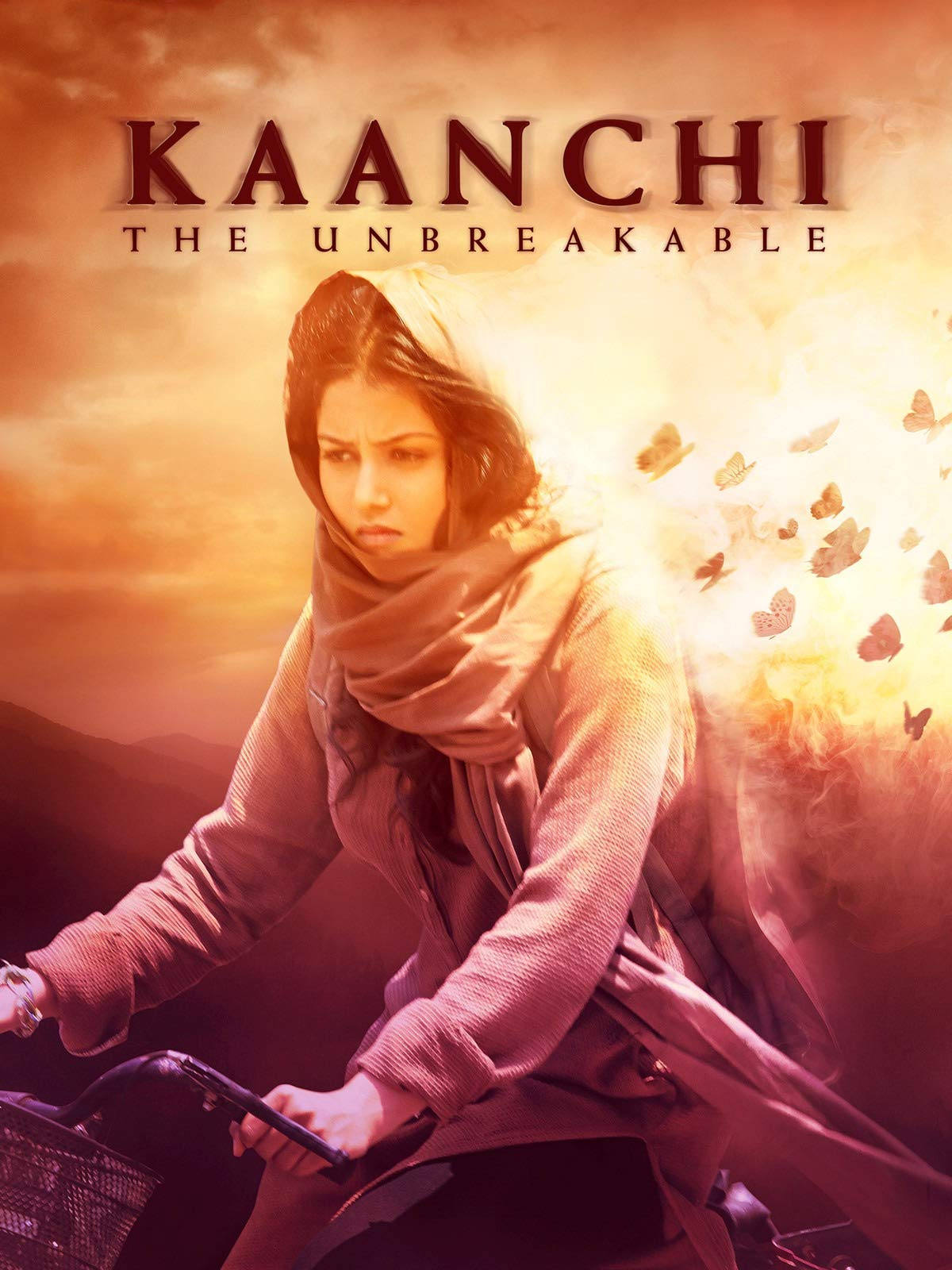 Kaanchi : The Unbreakable