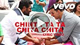 Rowdy Rathore - Akshay Kumar | Chinta Ta Ta Chita...
