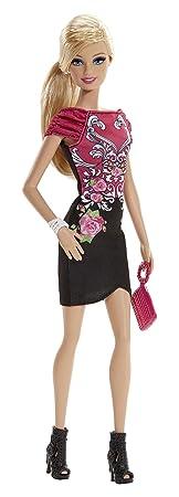 Mattel - 329113 - Barbie & Friends