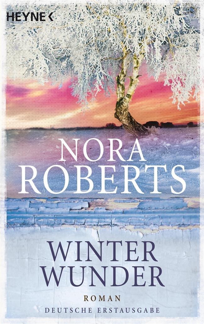 Winterwunder (Jahreszeitenquartett, #4)