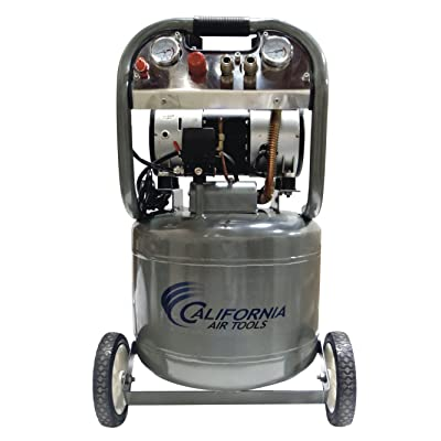 <strong>California Air Tools CAT-10020 Ultra</strong> <strong>quiet air compressor</strong>