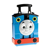 Thomas the Train: Take-n-Play Tote-a-Train Playbox