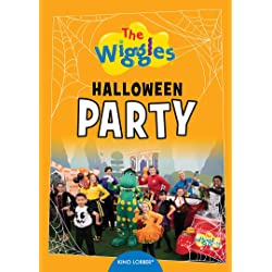 Wiggles: Halloween Party