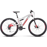 Diamondback 2017 Recoil 29 Mountain Bike (Silver)