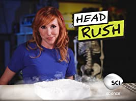 Head Rush Season 1 [HD]