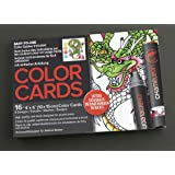 Chameleon Art Products, Color Cards, Tattoo (Color: Tattoo, Tamaño: 4