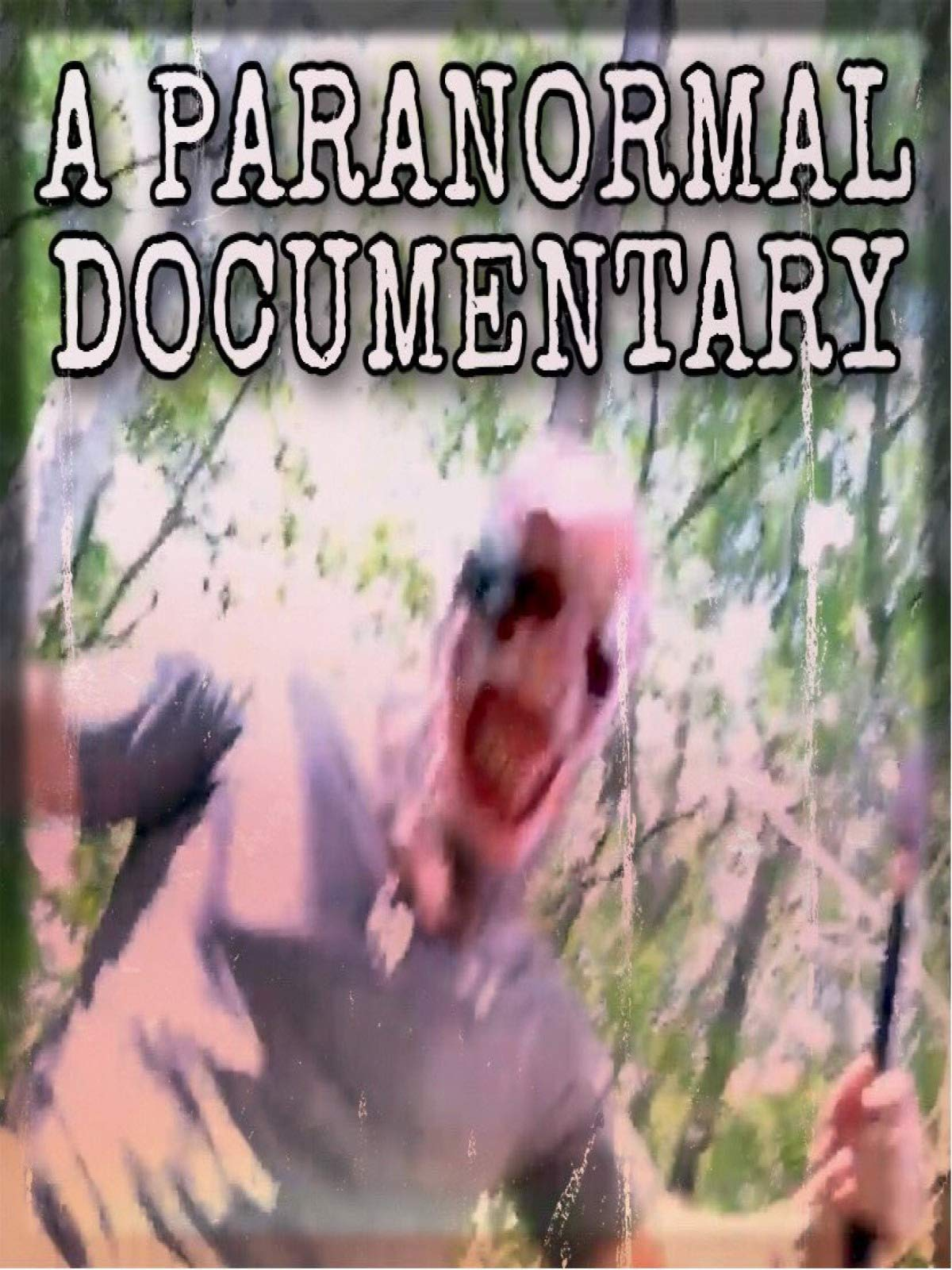 A Paranormal Documentary