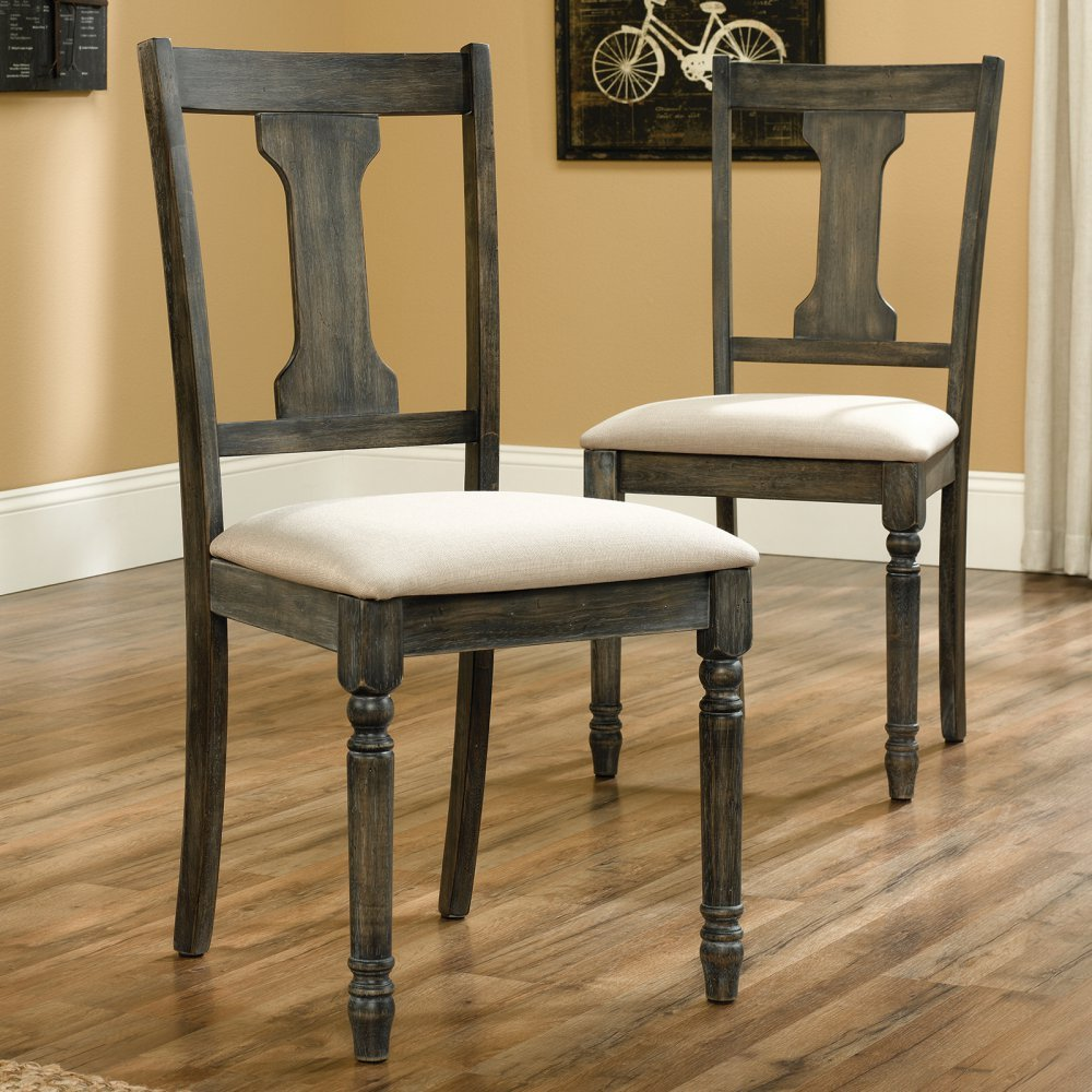 Sauder Barrister Lane Chair - Set of 2 0