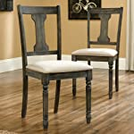 Sauder Barrister Lane Chair - Set of 2