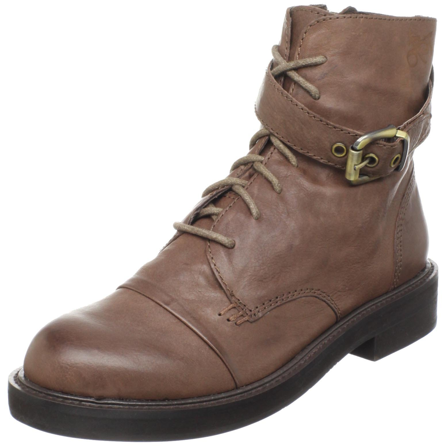 OTBT Women's Ann Arbor Ankle Boot