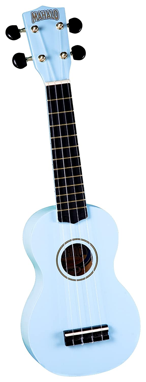 amazon mahalo soprano ukulele only 28 drugstore divas. Black Bedroom Furniture Sets. Home Design Ideas