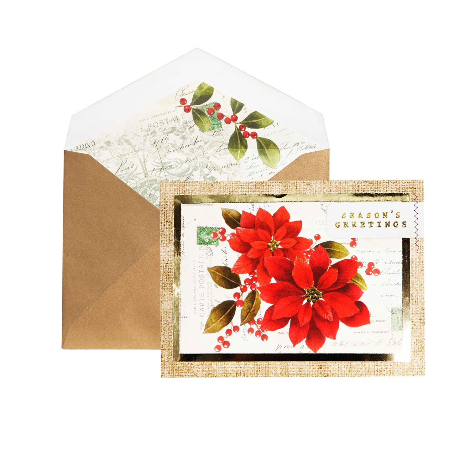 boxed christmas cards card factory