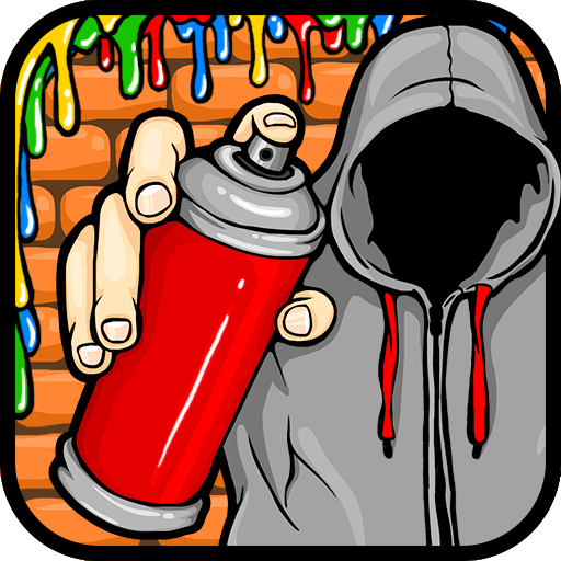 Amazon.com: Graffiti Making - Urban Free: Appstore for Android