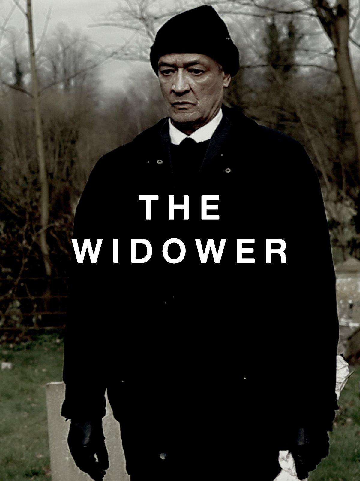 The Widower on Amazon Prime Video UK