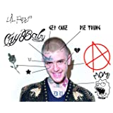 Lil Peep Temporary Tattoos   REALISTIC   Skin Safe   MADE IN THE USA (Tamaño: Set Includes Multiple sheets at Various Sizes)