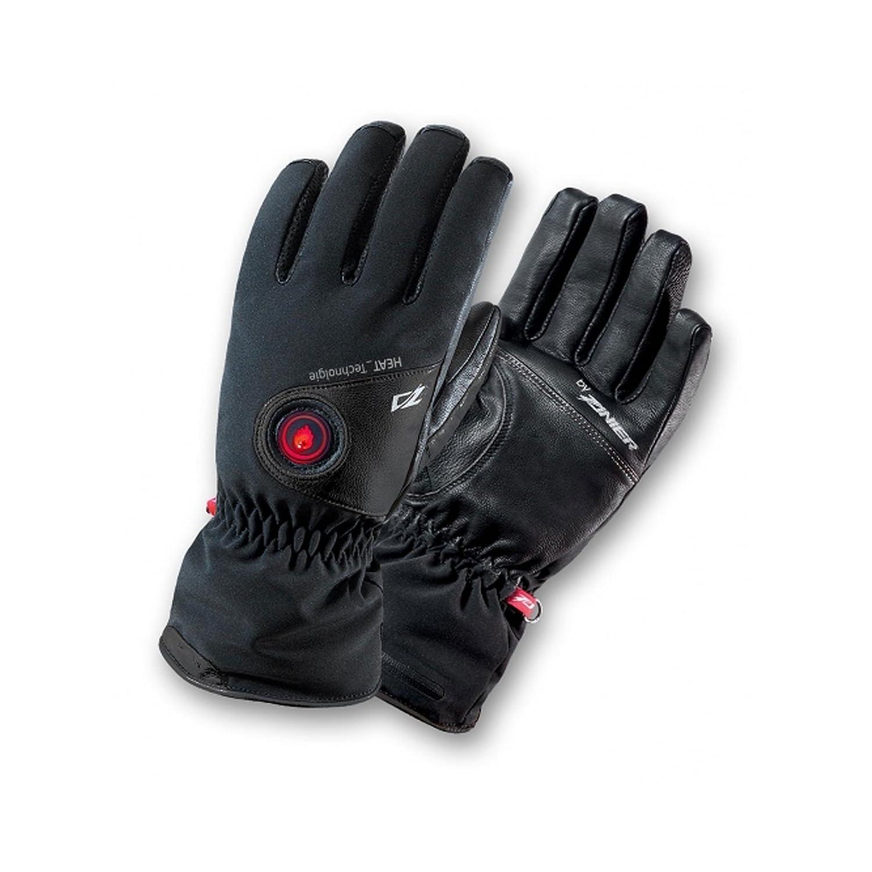 Zanier Street Heat Li-Ion, Elektrisch beheizbare Multisport-Handschuhe, Unisex