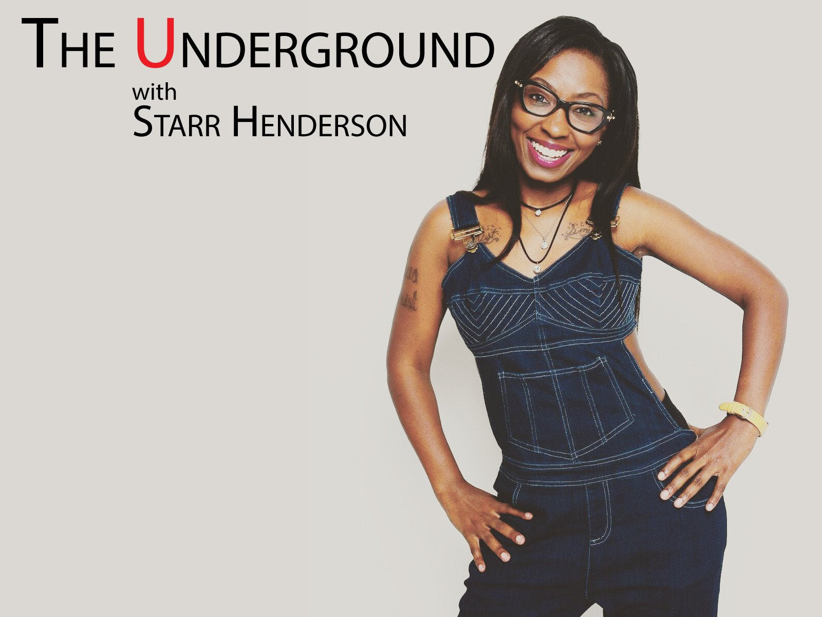 The Underground - Season 1