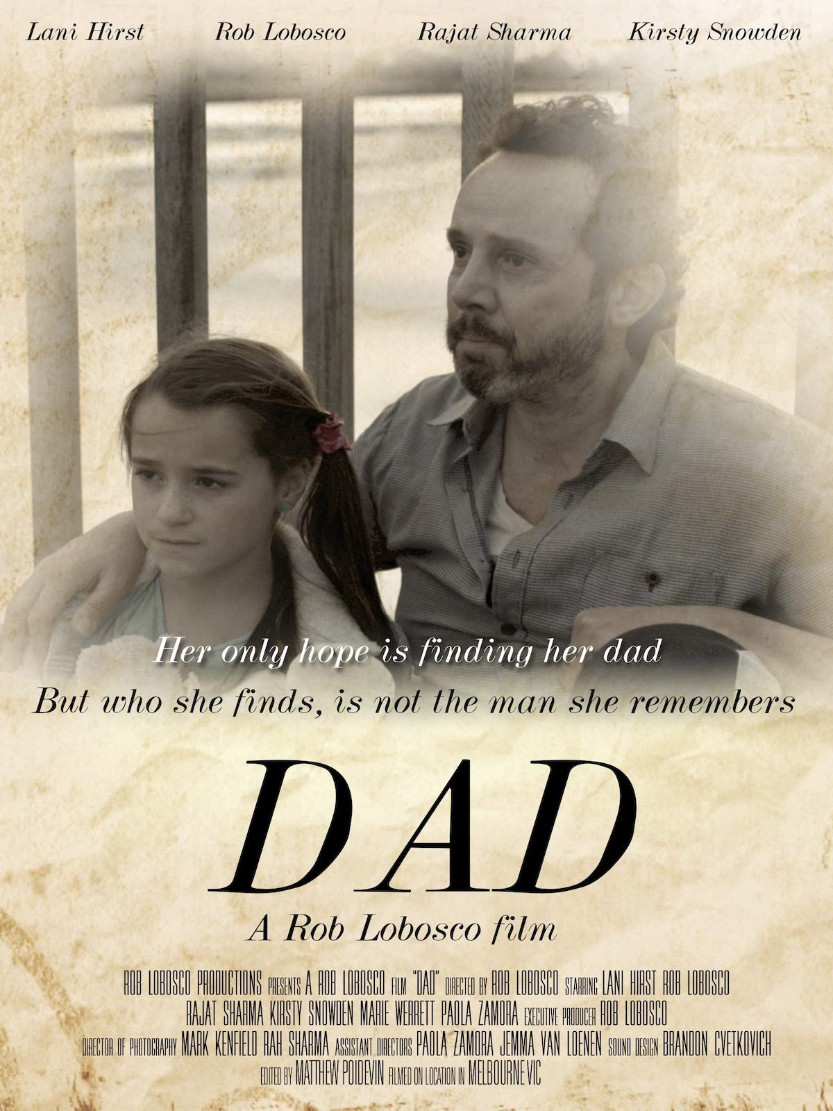 DAD on Amazon Prime Instant Video UK