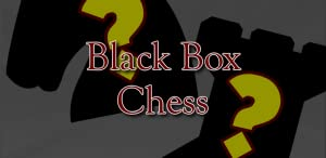 Black Box Chess from The Code Zone