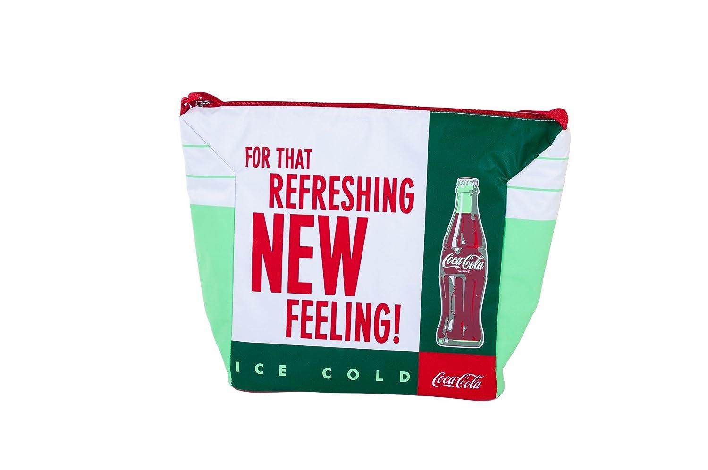 IPV 523270 Retro Coca Cola, Kühltasche 26 Liter, farblich Sortiert bestellen