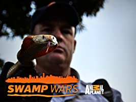 Swamp Wars Season 1