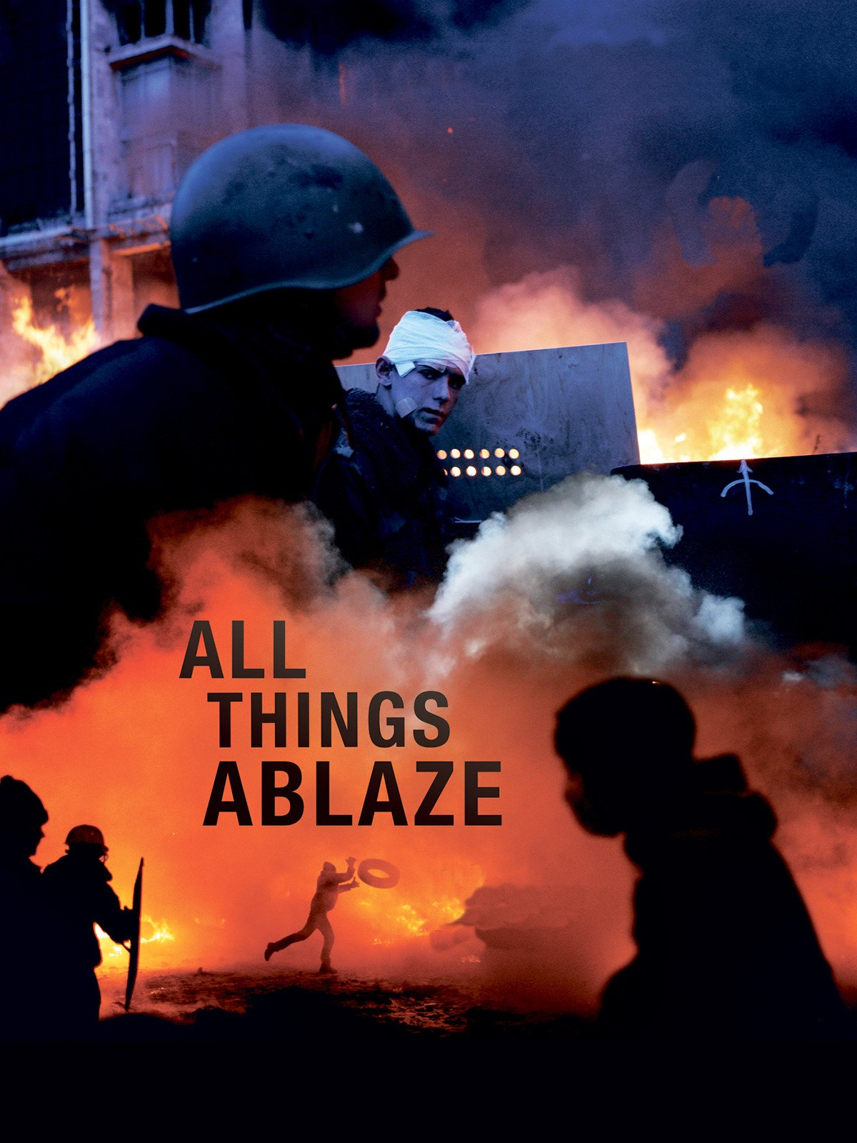 All Things Ablaze