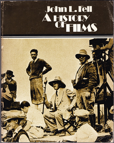 A History of Films, Fell, John L.